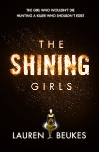 The Shining Girls UK cover