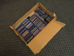 Recovered floppy disks