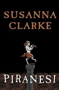 Cover for Susanna Clarke