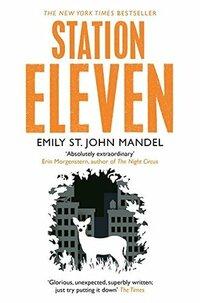Cover for Emily St. John Mandel